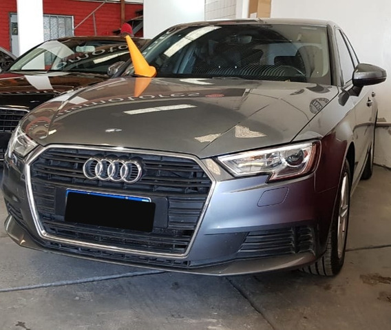 Audi A3 1.4 Tfsi 150 Cv 5 P 2017