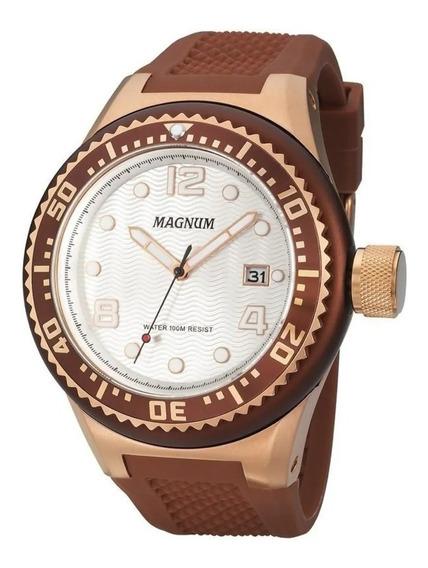 Relógio Magnum Ma34021z