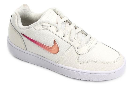 Tenis Ebernon Low Nike 836032/ Newlife Esportes