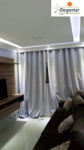 05212 -  Apartamento 2 Dorms, Jaraguá - São Paulo/sp - 5212