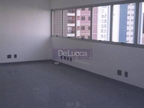 Imagem 1 de 3 de Sala À Venda Em Centro - Sa017006