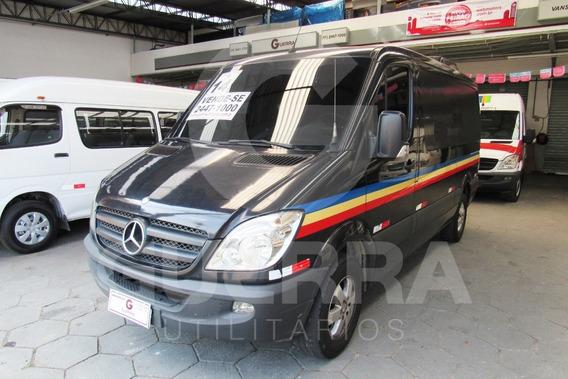 Mercedes-benz Sprinter 415 T.b. 2014/2014 16 Lugares