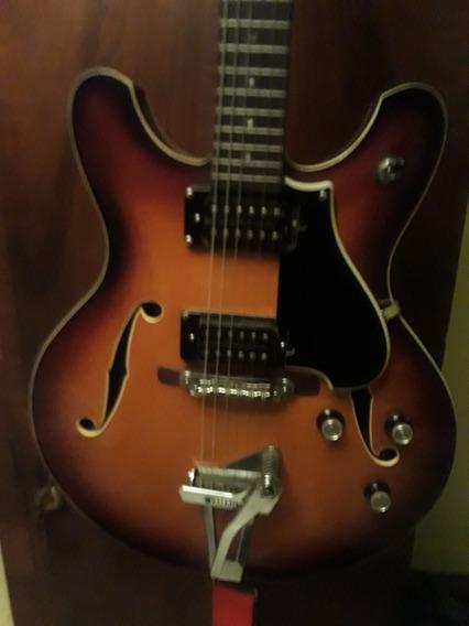 Guitarra Yamaha Sa 30 T