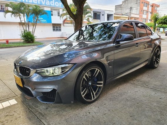 Bmw M3 M3 Special Edition
