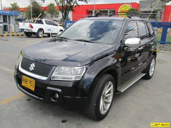 Suzuki Grand Vitara At 2.0 4x2