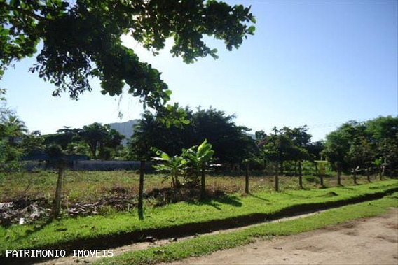 Terreno Em Condomínio Para Venda Em Ubatuba, Praia Da Lagoinha - 789
