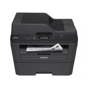 Impressora Multifuncional Laser | Dcpl2540dw | Brother