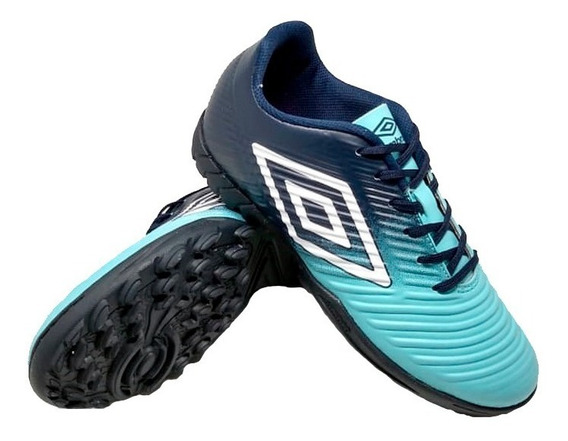 Zapatillas Botines Umbro Fifty 3 Adultos 71121372 Eezap