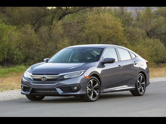 Honda Civic Sedan Ex 2.0 Flex Automático