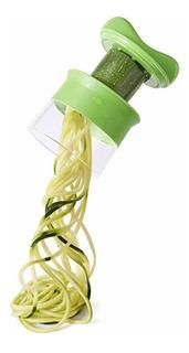 Oxo Good Grips Handheld Spiralizer, Green, 1 Blade