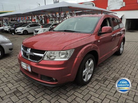 Dodge Journey Rt 2.7 V6 24v, Koe9941