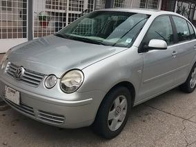 Volkswagen Polo 2003 Sedan