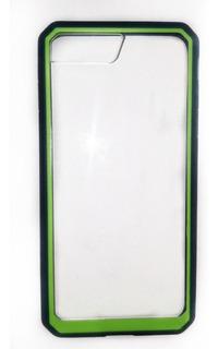 Capa Capinha Case Transparente Rígida iPhone 7 Plus 5.5