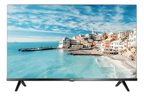 """Imagen 1 de 7 de Smart TV TCL S60A Series L32S60A LED HD 32"""" 100V/240V"""