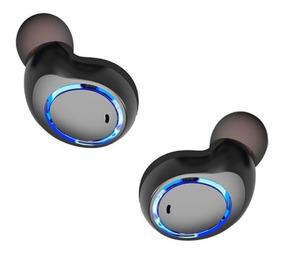 Fones De Ouvido Awei T3 Tws Earbuds Bluetooth Com Microfone