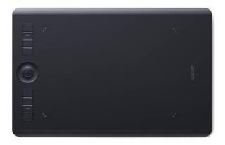 Tableta gráfica Wacom Intuos Pro Small PTH-460 Black