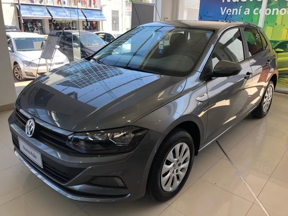 Volkswagen Polo 1.6 Msi Trendline Manual Financio 0% 31