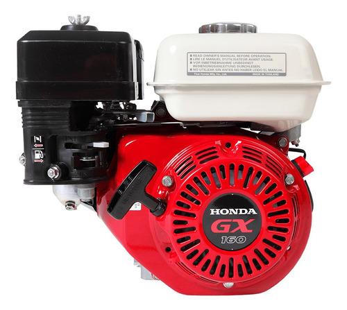 Imagen 1 de 4 de Motor Estacionario Honda Gx 160 4.8 Hp Generadores Kartings