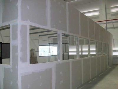 Abras Construções E Reformas Drywall, Pvc Etc