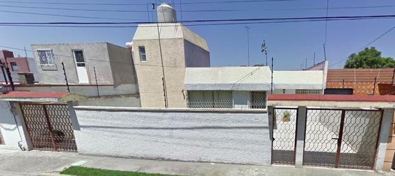 Casa En Electra Tlalnepantla