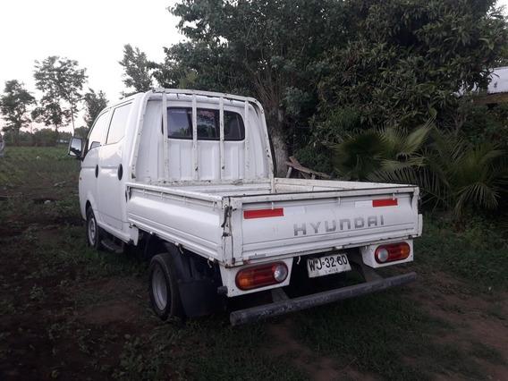 Hyundai H 100 H100