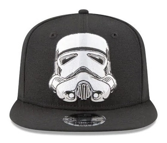 Gorra New Era Hombre Negro Star Wars Stormtrooper 80465071
