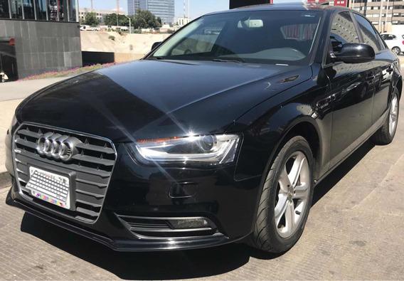 Audi A4 1.8 T Fsi Trendy 170hp Mt 2014