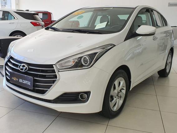Hyundai Hb20s 1.6 Premium 2018
