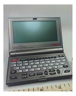Diccionario Electronico Merriam Webster Bes 2150 60$