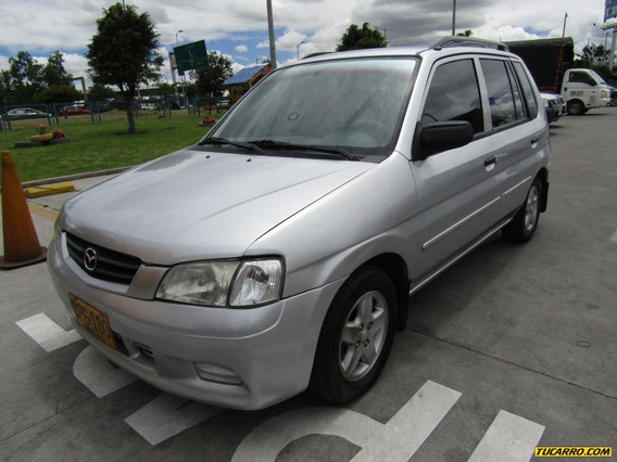Mazda Demio Hatch Back