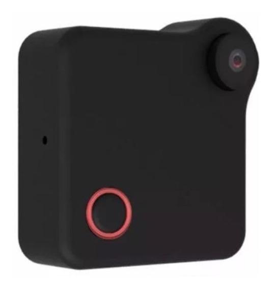 Mini Camara Spy Wifi Oculta Espia P2p Microfono Modelo Nuevo St-720w