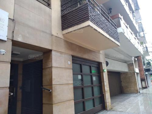 Departamento Monoambiente  En Alquiler Ubicado En Recoleta, Capital Federal, Buenos Aires