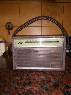 Radio Noblex Carina Antigua