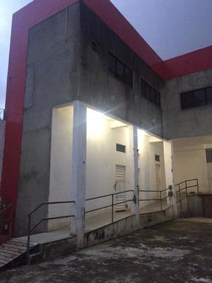 Galpão No Bairro Olaria; Prox Ao Portal Industrial De Aracaju - Cp6371