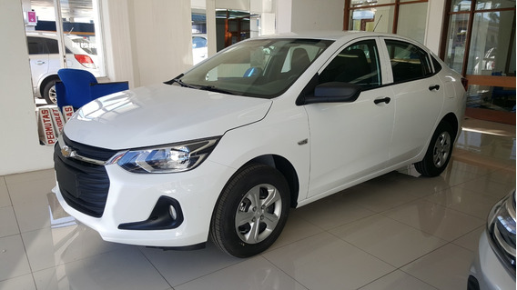 Chevrolet Onix Plus Ls 1.2