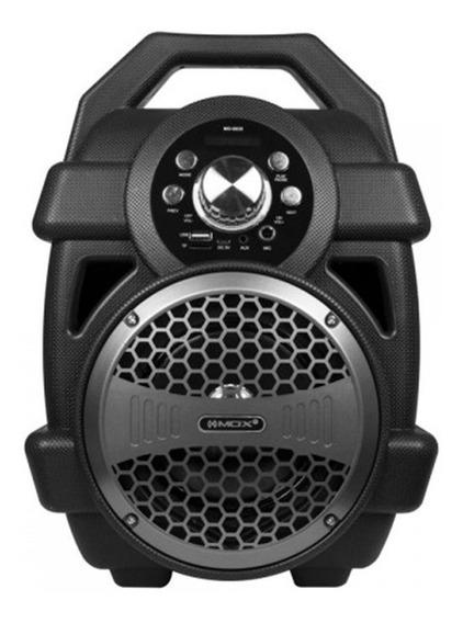 Caixa De Som Bluetooth Portatil Mox Mo-s365 Original
