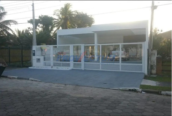 Casa Á Venda E Para Aluguel Em Jardim Britânia - Ca269697