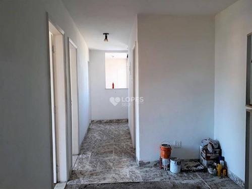 Apartamento À Venda, 65 M² Por R$ 150.000,00 - Fonseca - Niterói/rj - Ap31280