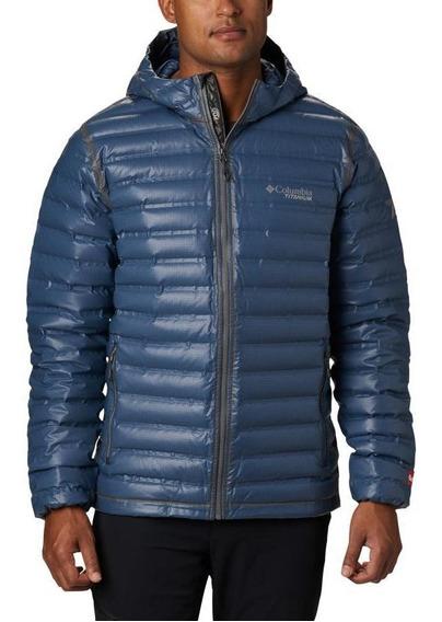 Camperas-y-chaquetas Hombre Columbia Outdry Hooded Jkt (4