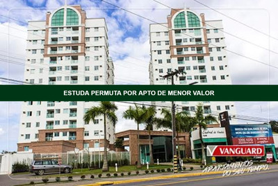 Apartamento No Atiradores | 01 Suíte + 01 Dormitório | Mobiliado | Estuda Permuta - Sa00646 - 33819624