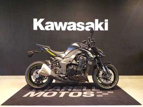 Kawasaki Z1000 R 2018 Gsx1000 - Super Bônus - Gustavo
