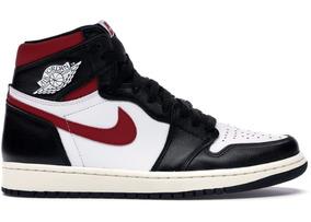 Air Jordan 1 Gym Red