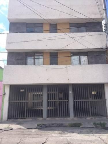 Departamento En Renta Col. Ventura Puente