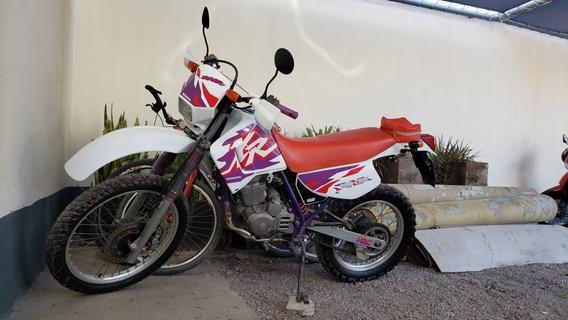 Honda Honda Xr 200r