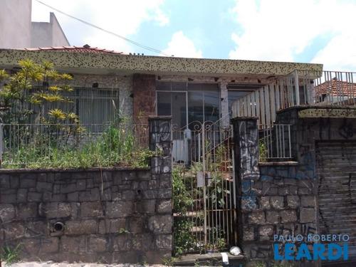 Terreno - Vila Eldízia - Sp - 623635