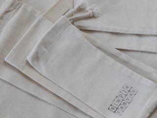 Bolsas De Lienzo / Packaging