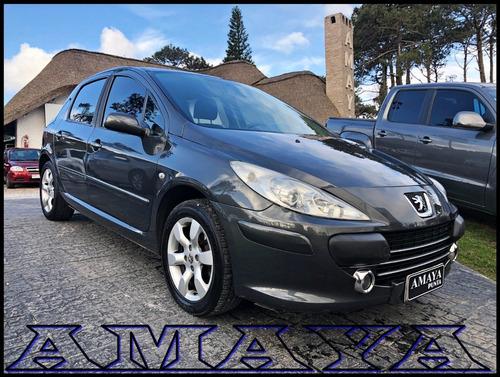 Peugeot 307 Xs 1.6 Extra Full Amaya