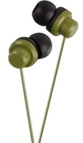 Audífono Tapón In-ear Jvc Riptidz Ha-fx8-g Con Garantía