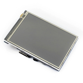 Waveshare 480x320 3,5 Polegadas Ips Resistive Touch Screen L