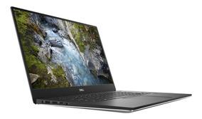 Ultrabook I7 Dell, 32gb Ram 1tb Hd Ssd 4k Touch Leitor Biom